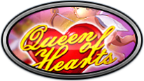 Queen of Hearts играть онлайн