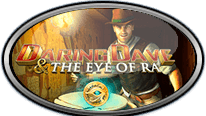 Daring Dave и The Eye Of Ra